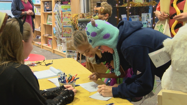 'TREC or Treat' draws thousands of people
