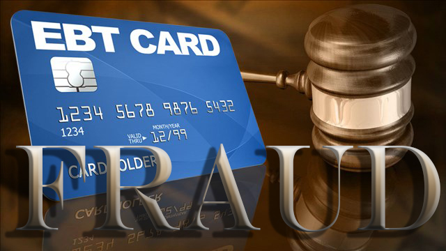 Erie man pleads guilty to food stamp fraud