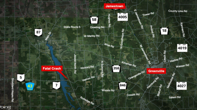 Police Investigating Fatal Trumbull County Crash