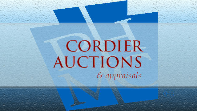 More than 6,000 items hit the auction block from PA Historical & Museum Commission