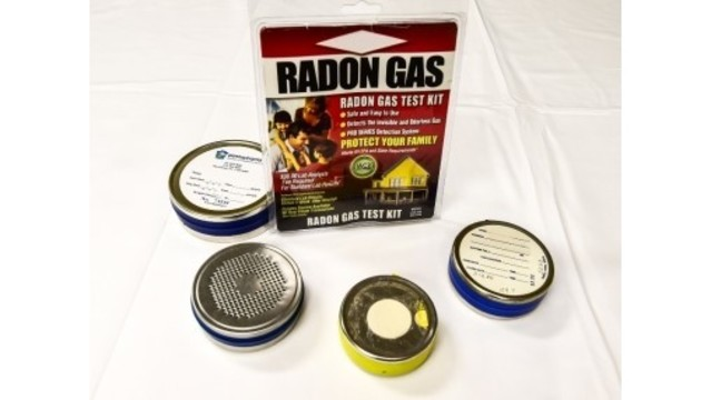 Is your home one of the 40% with higher radon levels?  Here's how to find out...