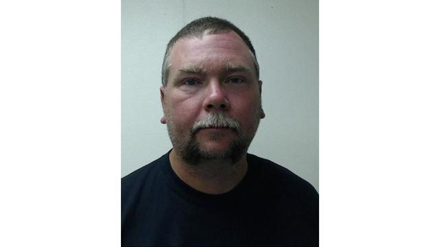 Registered sex offender steps down as Spartansburg Fire Chief