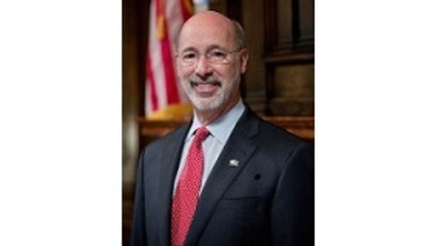Gov. Wolf Rejects Republicans' Proposed Electoral Map, Calling It Partisan