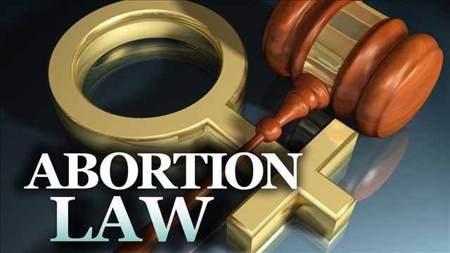Lawmakers roll out proposed ban on abortions related to Downs syndrome