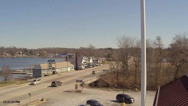 Conneaut Lake SkyCam