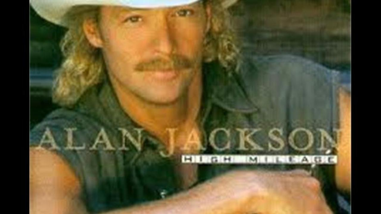 Alan Jackson To Play Crawford County Fair