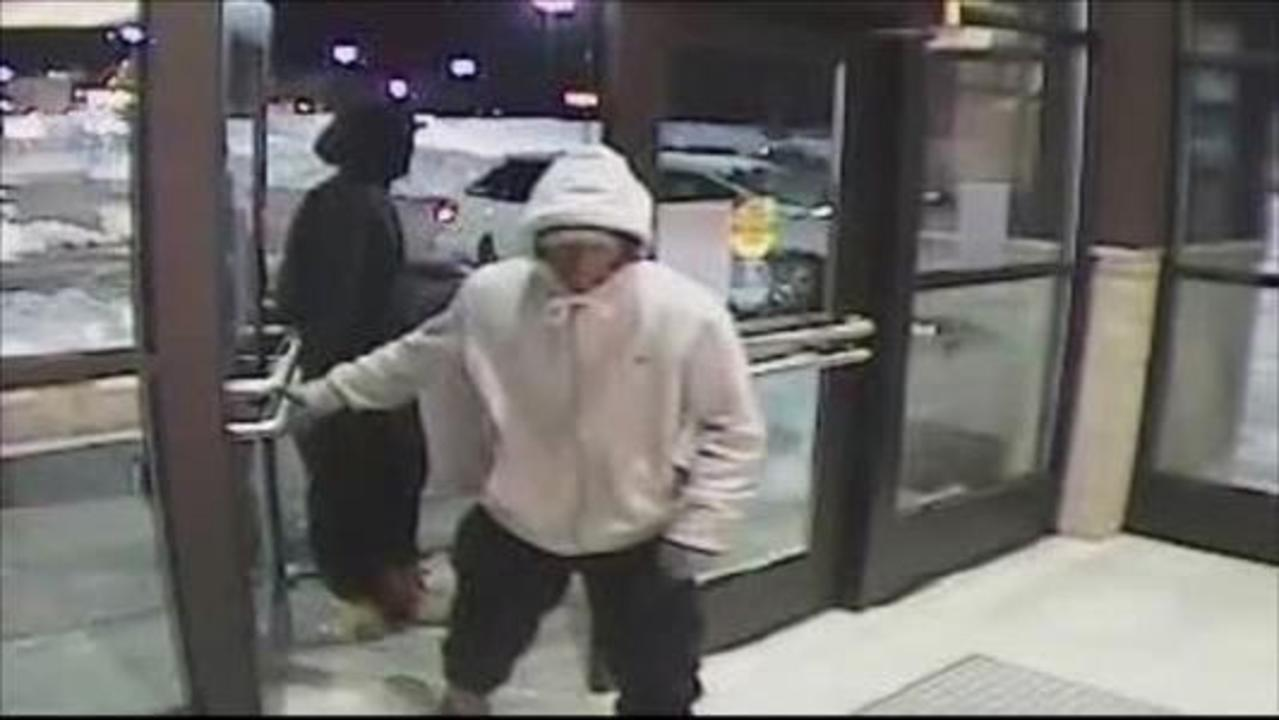 Police Searching for Jewelry Store Robbery Suspects YOURERIE