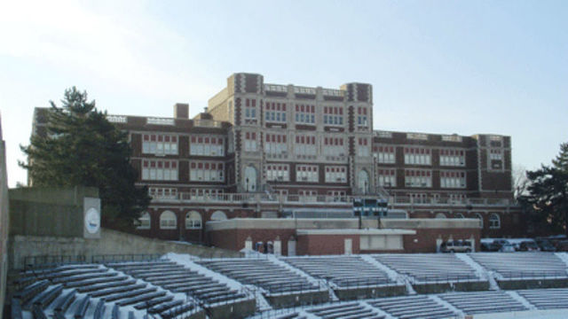 Collegiate Academy considers becoming a charter school