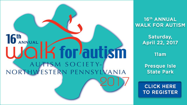 16th Annual Walk for Autism