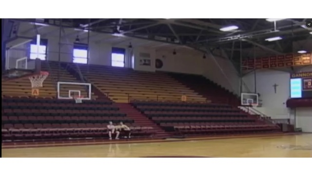 $750,000 donation to be used for upgrades at Gannon's Hammermill Center