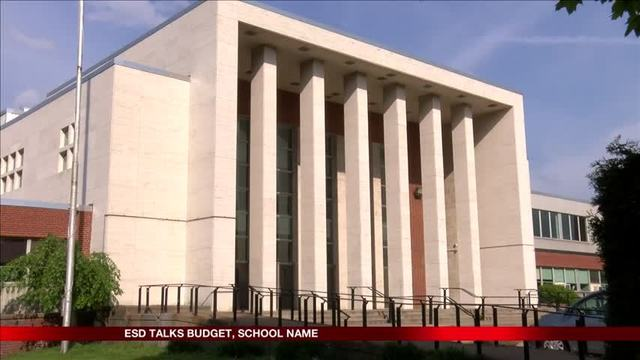 Central Tech to become Erie High School