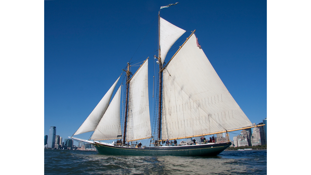 New Ship Coming to Maritime Museum