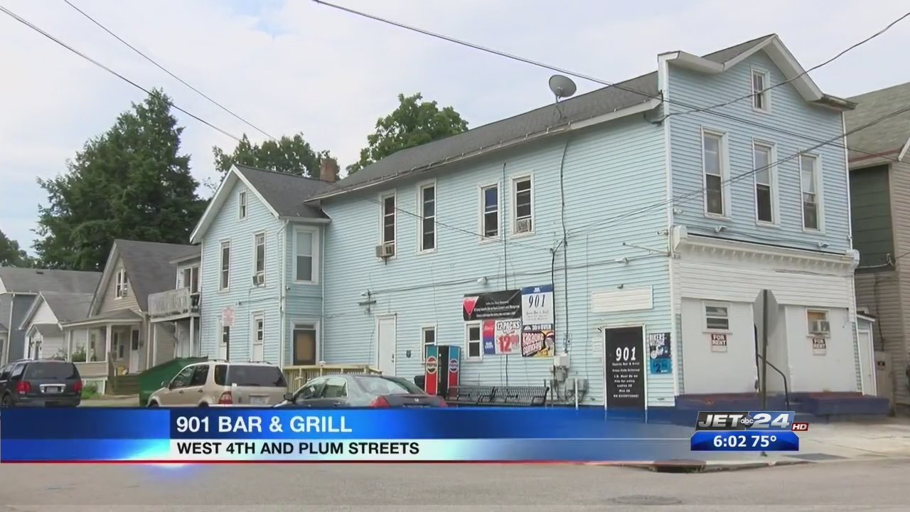 901 Sports Bar Grill Target Of Neighborhood Watch Following Another Shooting