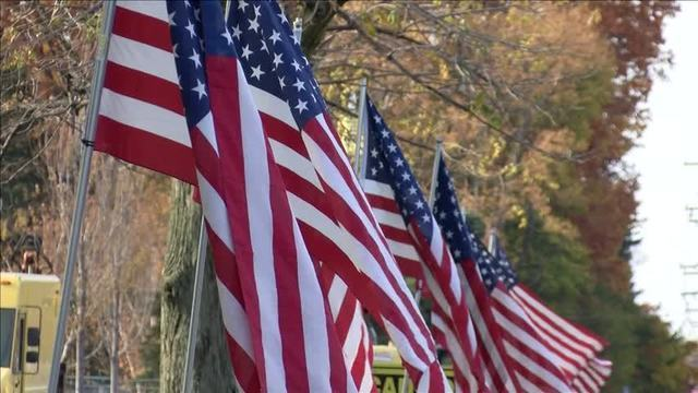 Establishments in the area offer free meals to veterans this weekend