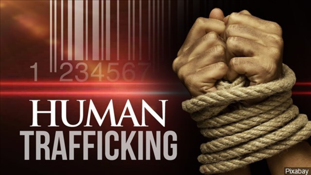 Resources for combating human trafficking