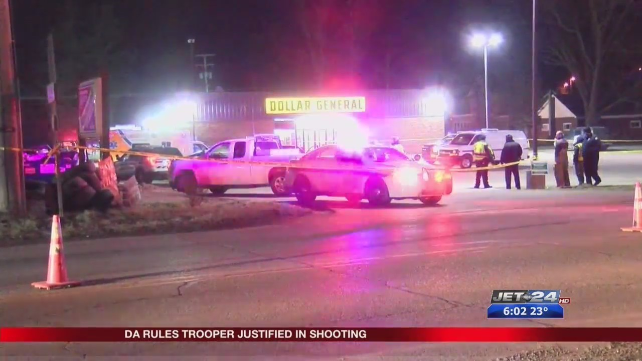 More details arise of fatal officer-involved shooting incident