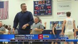 McDowell Tops Prep 45-44 and More from FNL
