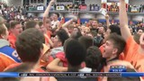 Cathedral Prep Boys Basketball Team of the Week (2-3-19)