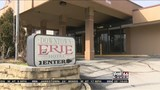 The Erie Downtown Hotel closed due to safety concerns