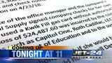 Coming up on Jet 24 Action News at 11 02/19/19
