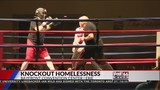 Knockout Homelessness event raises money for Erie City Mission