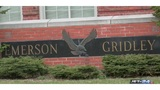 Lead levels reported as excessive at former Emerson-Gridley school