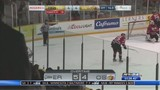Otters Edge Attack 5-4 On Yetman's Overtime Goal