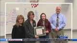 Golden Apple Award 02/28/2019 - Betsy Walker