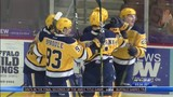 Otters Drop Overtime Game vs Guelph 4-3