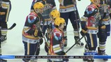 Otters Keep Playoff Chances Alive in 5-3 Win Over Sting