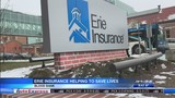 Blood Drive at Erie Insurance