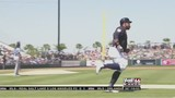 SeaWolves' Gania Call On Cabrera Home Run For Tigers (3-23-19)