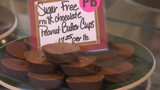 American Chocolate week ended in a sweet way at Romolo's Chocolates