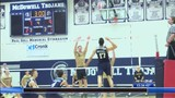 Team of the Week: McDowell Volleyball