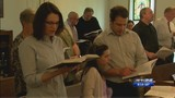 Locals reflect on meaning of Easter