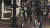 Your Health - Scooter Injuries