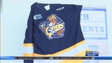 Otters Unveil New Uniforms For 2019-2020 Season, Return to Otter on Logo