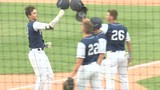 McDowell Blanks Erie High for District Ten Title