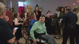 Erie Homes for Children & Adults holds prom night for residents